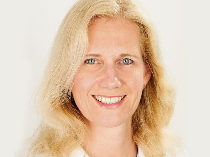 Dr. Irene Zifko