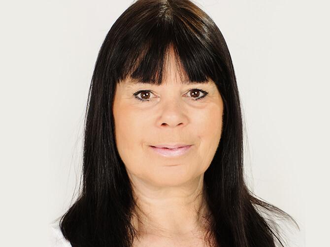 Sylvia Lanzel